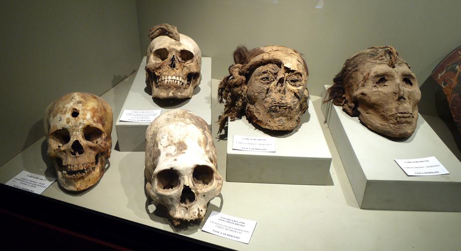 Nazca Museum