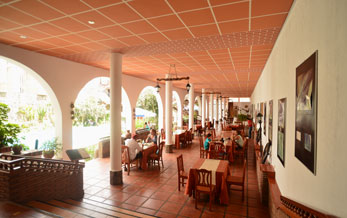 Costa Flor Restaurant